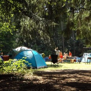 Camping Île d'Oléron avec piscine pas cher