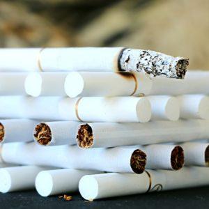 Arrêt tabac auriculothérapie