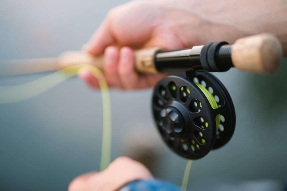 Quelle est la meilleure canne à pêche en 2020 pour la pêche à la carpe ?