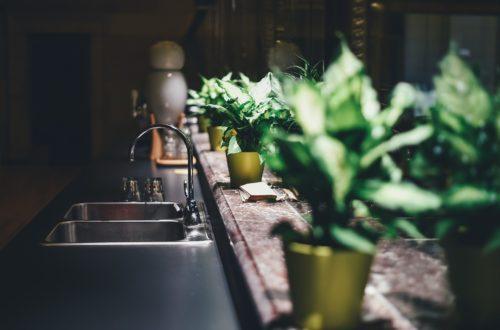 Pourquoi opter pour un robinet cuisine en inox ?