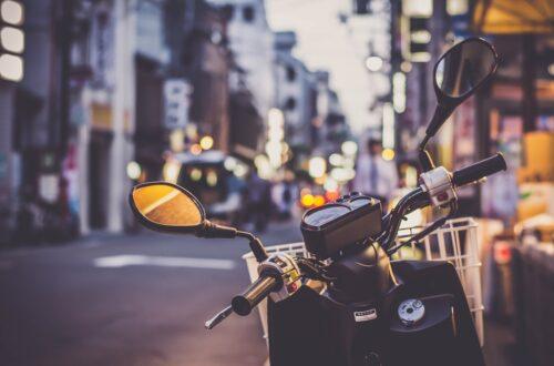 Combien coûte une assurance scooter 125 ?