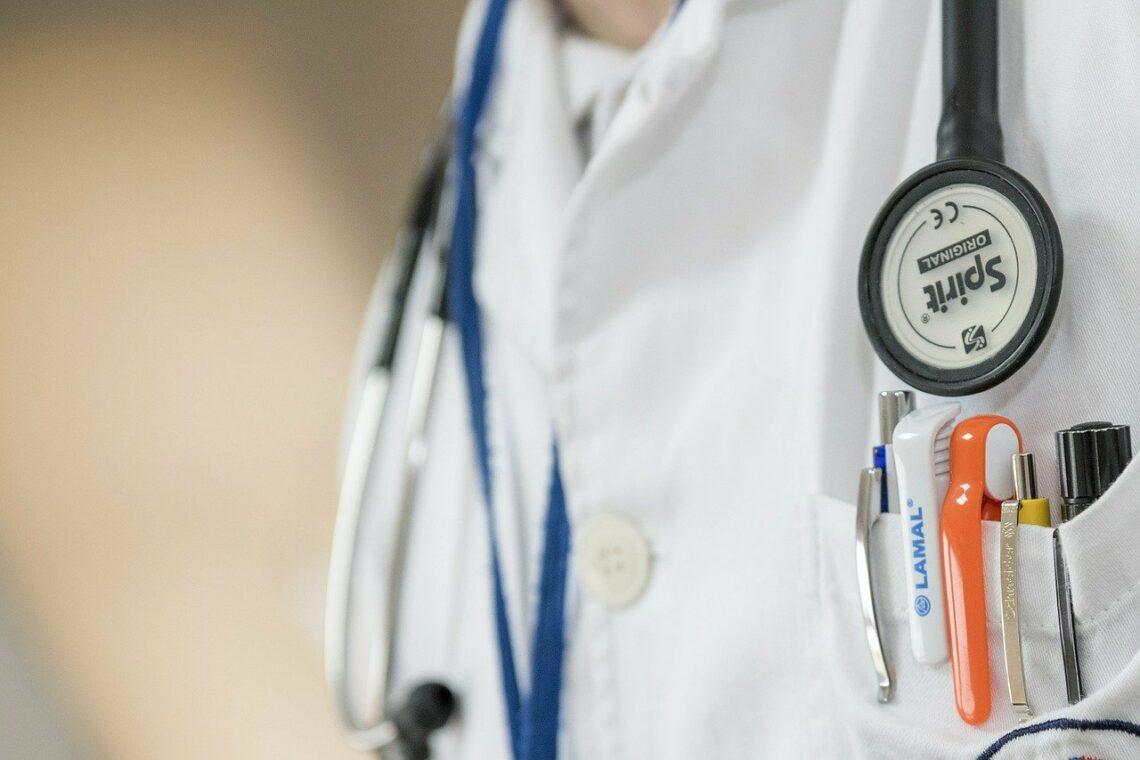 Combien coûte le matériel médical pour infirmier ?